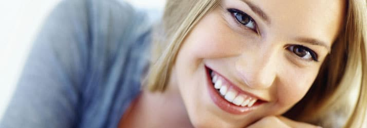 Chiropractic Gowrie IA Woman Smiling